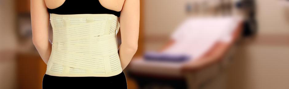 Nonoperative Treatment: Lumbar (Low Back) Bracing