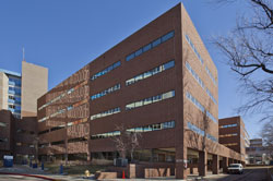Colorado Comprehensive Spine Institute Exterior (small)