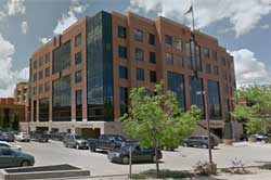 Denver Spine Surgery Office